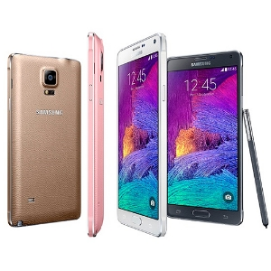 NOTE4 來襲