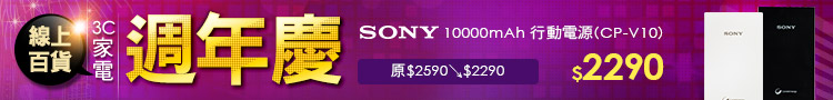 1128-SONY電源