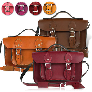 The Leather Satchel Co.