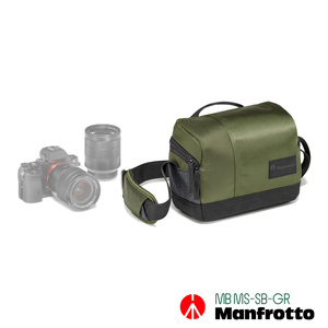 Manfrotto 肩背包