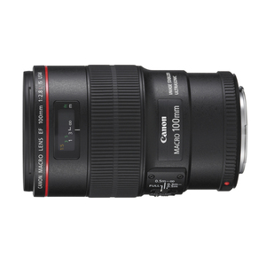 CANON EF 100mm F2.8L Macro IS USM 微距鏡頭(公司貨)