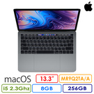 ◆快速到貨◆Apple MacBook Pro 13.3吋 256GB Touch Bar 筆電 太空灰(MR9Q2TA/A)