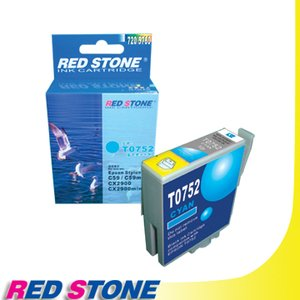 RED STONE for EPSON T075250墨水匣 藍色