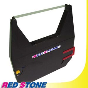 RED STONE for BROTHER CE50/CE60打字機碳帶(黑色)
