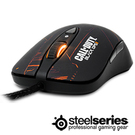 SteelSeries SENSEI RAW 電競雷射滑鼠(COD)