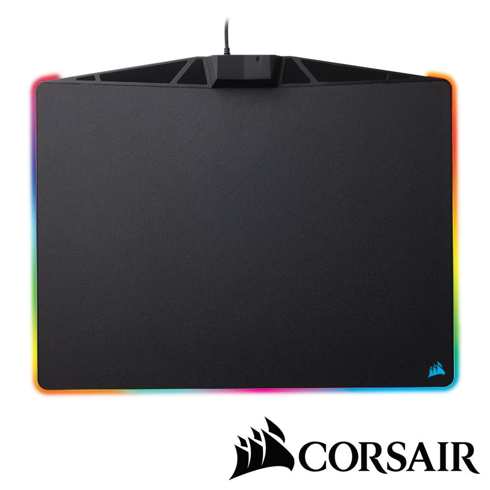 ★快速到货★CORSAIR Gaming MM800 RGB POLARIS电竞鼠标垫