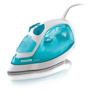 『PHILIPS』☆ 飛利浦PowerLife 蒸氣電熨斗 GC2910 /GC-2910