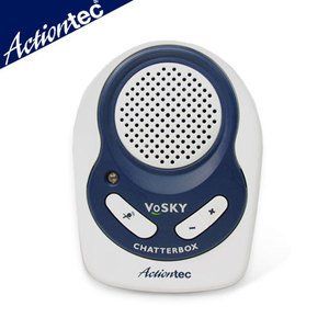 Actiontec VoSKY Chatterbox 多功能網路電話