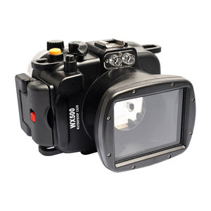 Kamera 防水殼 for Sony WX500