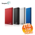 Seagate Backup Plus USB3.0 1TB 2.5