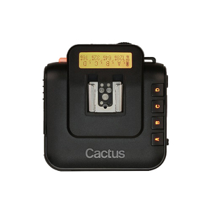 Cactus Wireless Transceiver V6 閃光燈無線收發器
