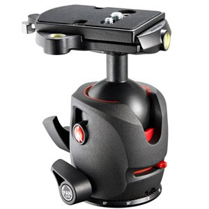 Manfrotto MH055M0-RC4 鋁鎂合金雲台.