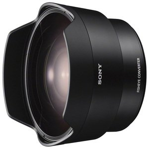 SONY SEL057FEC Fish-eye Converter 魚眼轉接鏡(公司貨).