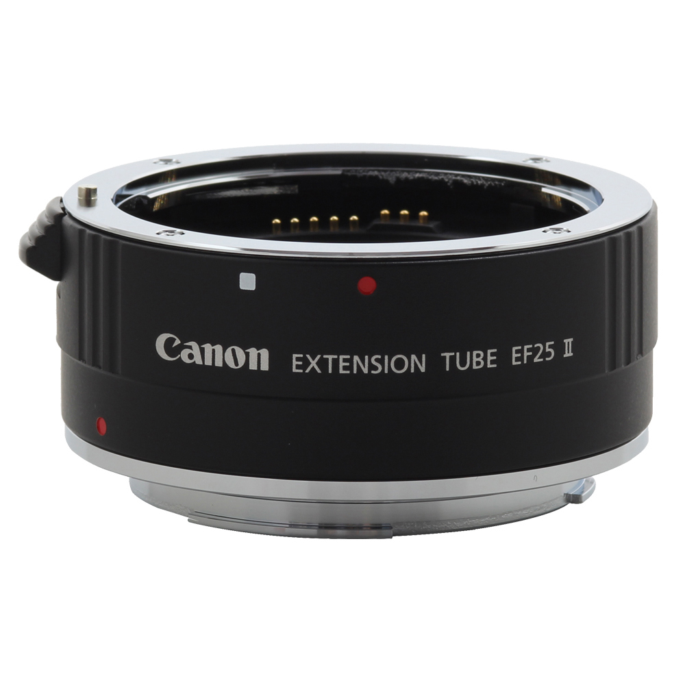 Canon Extension Tube EF 25 II 增距鏡/延伸管(公司貨).
