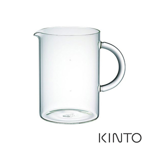 KINTO SCS 咖啡壺 600ml