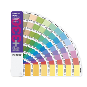 PANTONE GP1301-SUPL Formula Guide Supplement Solid Coated and Uncoated 色彩指南補充包