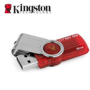 金士頓 Kingston DT101G2 8GB 隨身碟