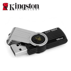 金士頓 Kingston DT101G2 16GB 隨身碟