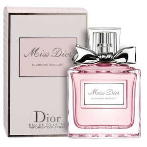 Miss Dior Blooming Bouquet 花漾迪奧女性淡香水 100ml