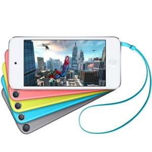 Apple iPod Touch 第五代(32GB)