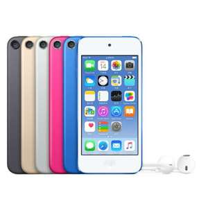 Apple iPod Touch 第六代(16GB)