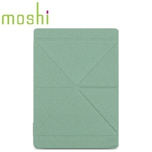 moshi VersaCover for iPad Air 多角度前後保護套-綠