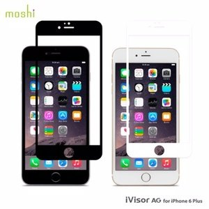 moshi iVisor AG for iPhone 6 Plus 防眩觸控螢幕保護貼