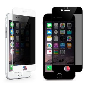 Moshi iVisor Glass Privacy for iPhone 6 Plus 防窺強化玻璃保護貼