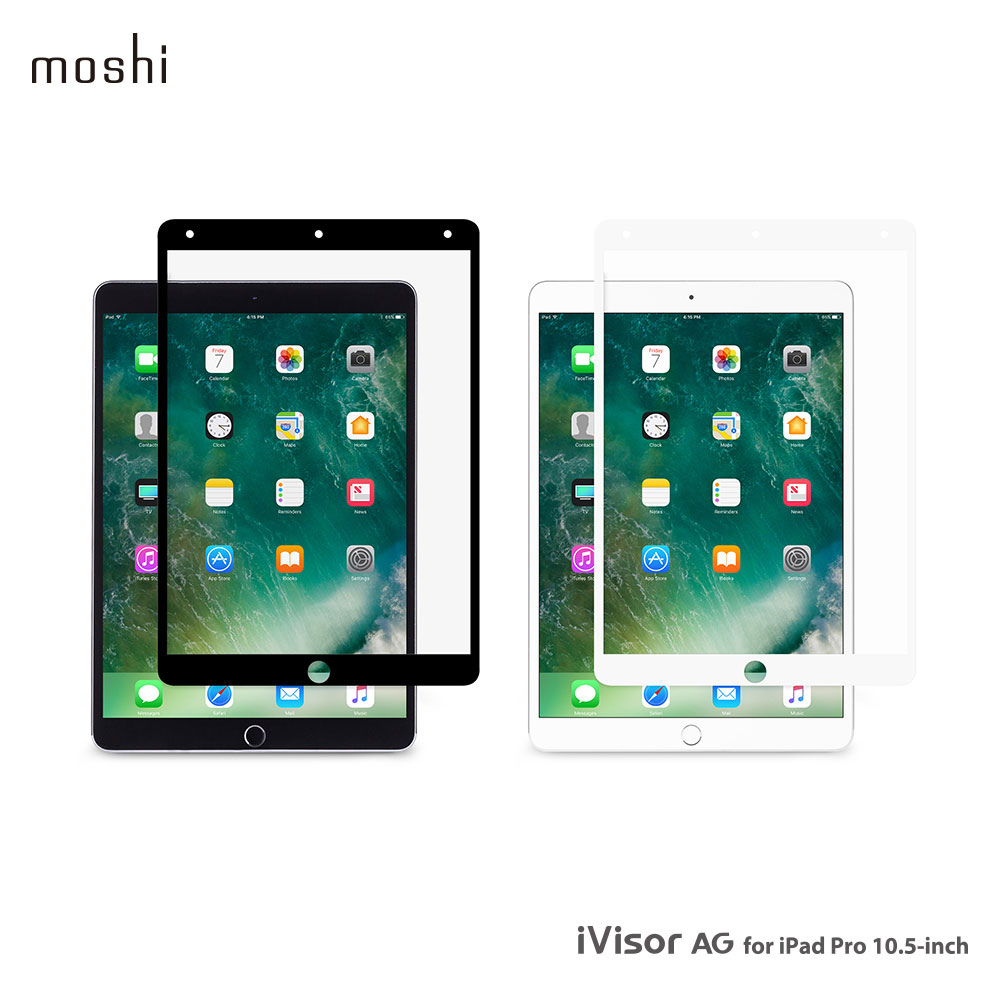 Moshi iVisor AG for iPad Pro 10.5-inch 防眩光螢幕保護貼