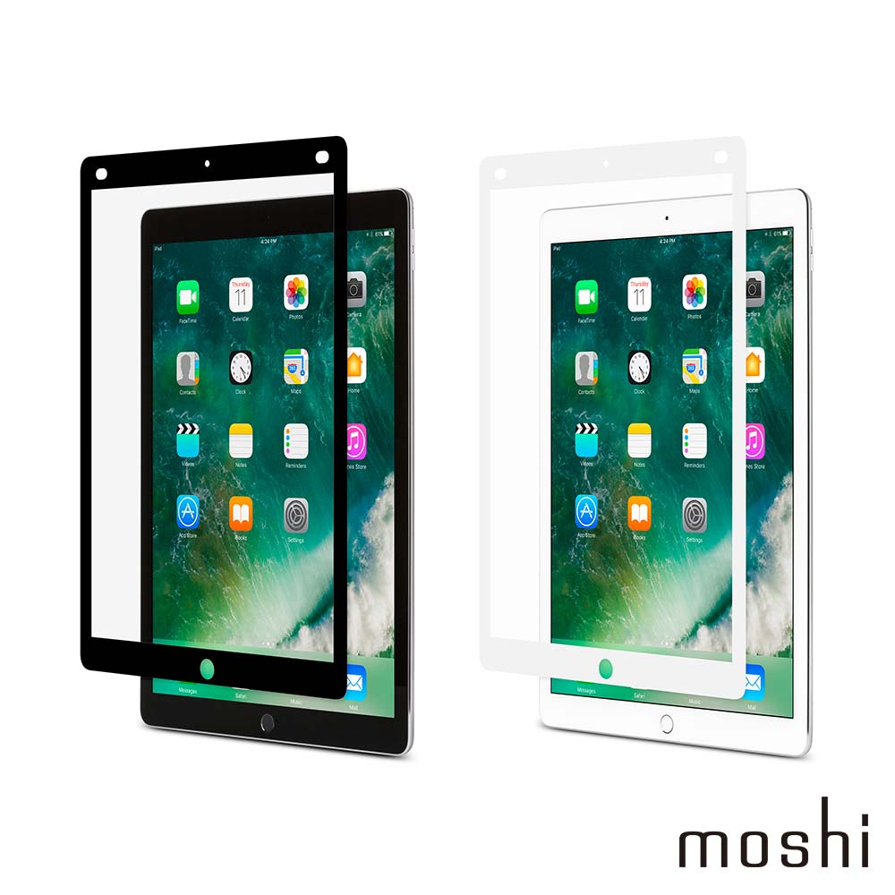 Moshi iVisor AG for iPad Pro 12.9-inch (1st/2nd Gen) 防眩光螢幕保護貼