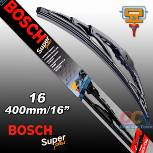 ~BOSCH~16吋 400mm SUPER PLUS 型雨刷 16 ^(1入^)