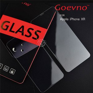 Goevno Apple iPhone XR 玻璃貼