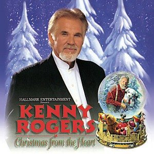 肯尼.羅傑斯:真心耶誕情 / Kenny Rogers: Christmas From the Heart (CD)