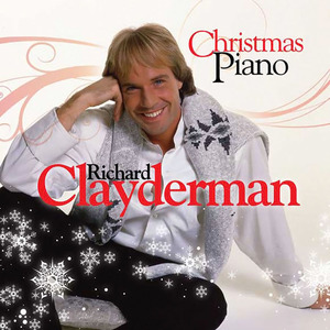 理查.克萊德門:琴迷耶誕 / Richard Clayderman: Christmas Piano (CD)