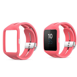 SONY SmartWatch 3 錶帶 SWR510 (SWR50專用)