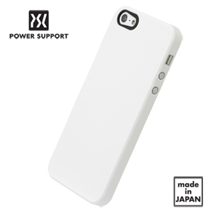 POWER SUPPORT iPhone5 Air Jacket 超薄保護殼