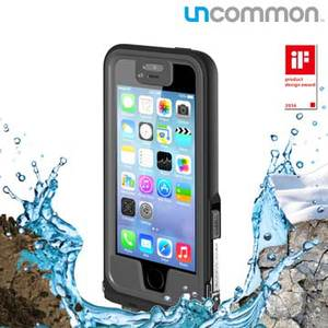 Uncommon iPhone5S SAFETY CASE 時尚防水保護殼