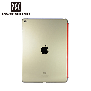 POWER SUPPORT iPad Air2 Air jacket 保護殼【可適用Smart Cover】