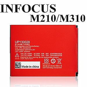 富可視 Infocus M210 / M310 (UP130028) / TWM Amazing A6S 手機專用 防爆鋰電池