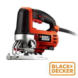 美國百工《BLACK&DECKER》710W七段調速線鋸機 KS600G