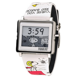 Epson Smart Canvas X Snoopy Peanuts Flying Ac