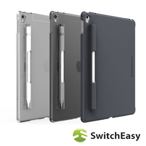 SwitchEasy Cover Buddy iPad Pro 9.7 保護背蓋