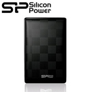 Silicon Power Diamond D03 USB 3.0 外接式硬碟-紋格美型 500G