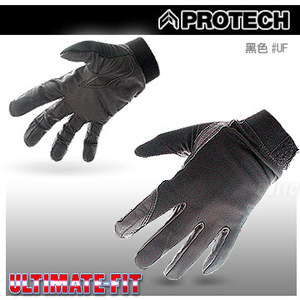 PROTECH DL-10 ULTIMATE FIT GLOVE 合手手套