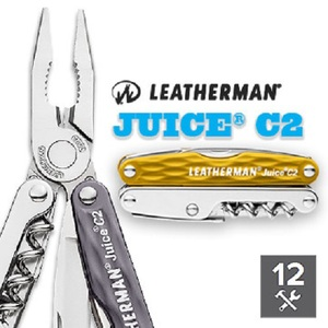 LEATHERMAN JUICE C2工具鉗