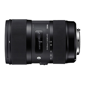 SIGMA 18-35MM F1.8 DC ART HSM 公司貨