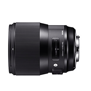 SIGMA 135mm F1.8 DG HSM ART 人像終極鏡頭 (公司貨)