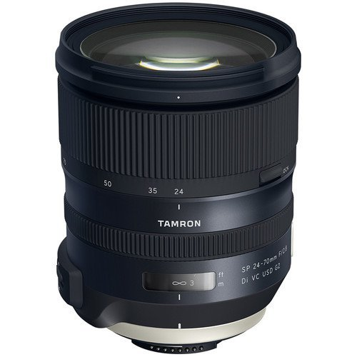 【A032】TAMRON SP 24-70mm F2.8 Di VC USD G2 (A032) 大三元 公司貨