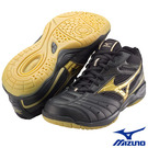 Mizuno WAVE GATE SMU 羽球鞋 7KM-34250(白金色)