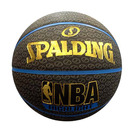 SPALDING NBA Highlight SS系列(藍邊)